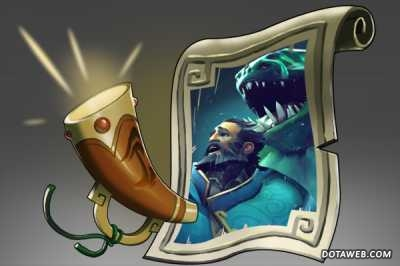 Announcer: Kunkka & Tidehunter - Dota 2