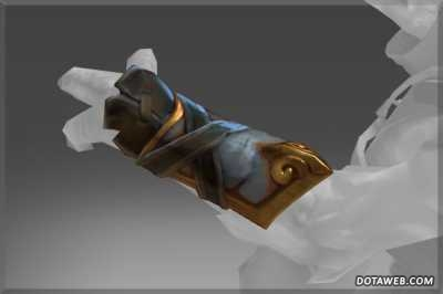 Armguards of the Fractured Order - Dota 2