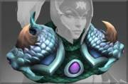 Armor of the Shadowforce Gale - Dota 2