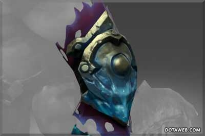 Arms of the Frostshard Ascendant - Dota 2