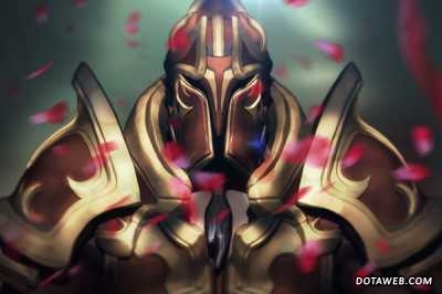 Belisario Implacable - Dota 2