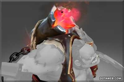Cannon of the Jolly Reaver - Dota 2