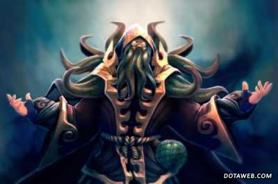 Covenant of the Depths - Dota 2