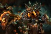 Cruelties of the Spiral Bore Loading Screen Store Dota 2