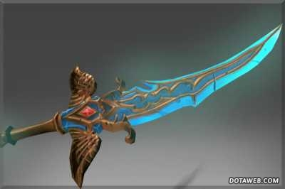 Ghost Blade of Seaborne Reprisal - Dota 2