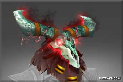 Jefe Infernal - Dota 2
