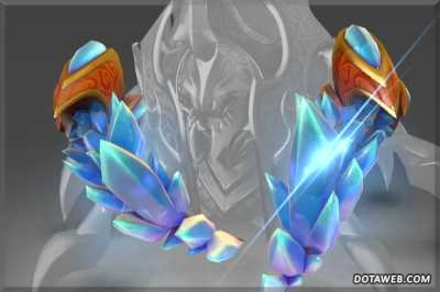 Latticean Shards - Dota 2