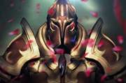 Pantalla de Carga Belisario Implacable - Dota 2
