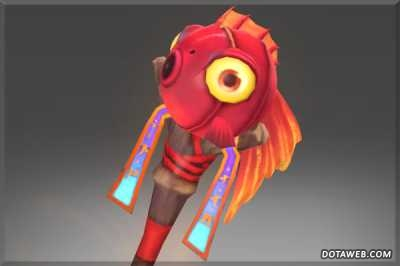 Pez Guardián - Dota 2