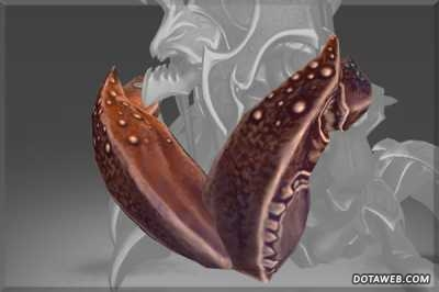 Pincers of the Chitinous Stalker - Dota 2