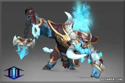 Set Carga Mortal - Dota 2
