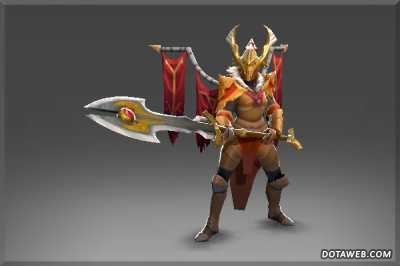 Set Guardia Real de Stonehall - Dota 2