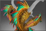 Spines of the Virulent Krait - Dota 2