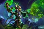 The Murid Divine Loading Screen Store Dota 2
