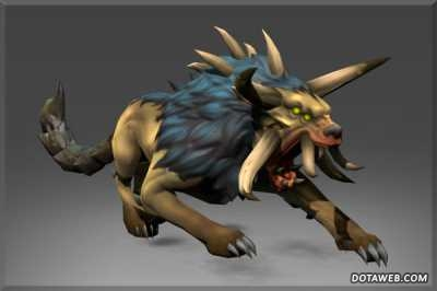 Warhound of the Chaos Wastes - Dota 2