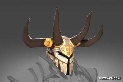 Yelmo del Semental Indomable - Dota 2